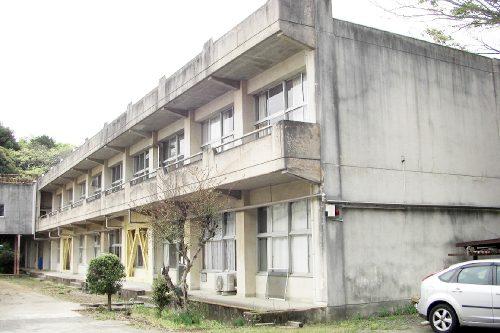 勝倉小学校校舎耐震補強工事