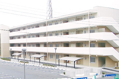 勝倉アパート5号棟建設工事